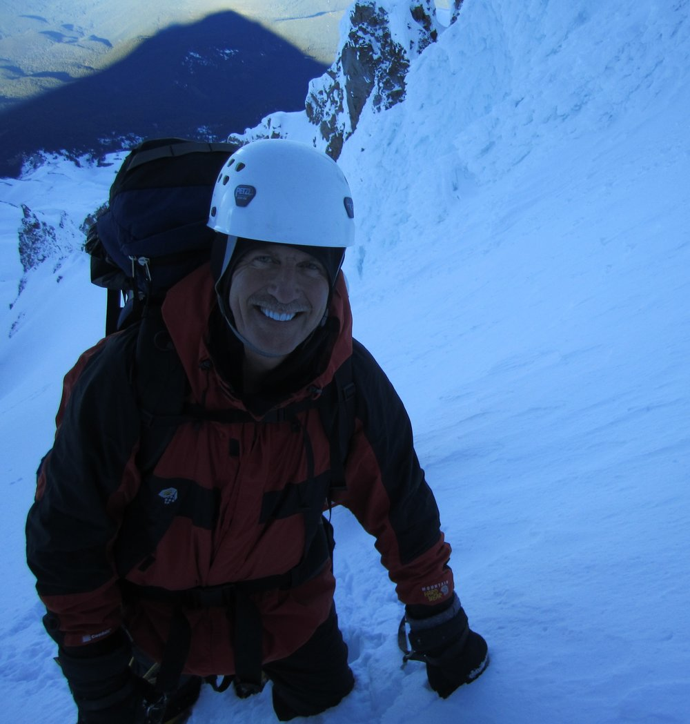 In his spare time Todd enjoys mentoring and coaching entrepreneurs, as well as trekking and alpine mountain climbing.