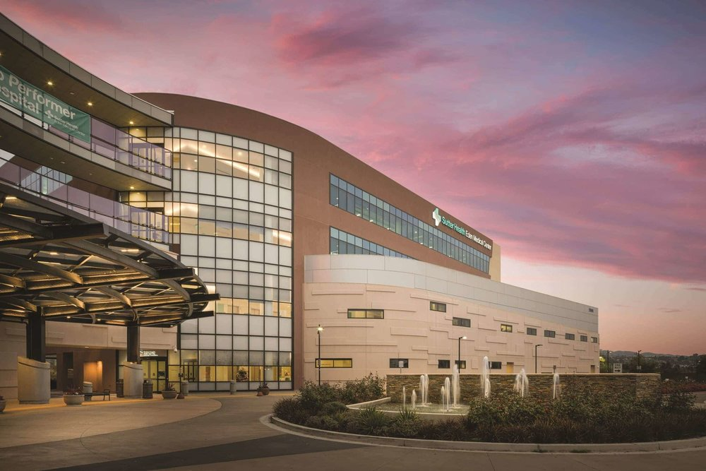 We Create Exceptional Places of Care   21M+ SF / 32 STATES / 250+ MARKETS / 400+ HOSPITAL AND HEALTH SYSTEM CLIENTS