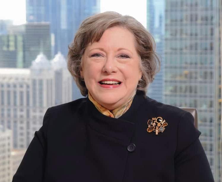 Carla Lyons