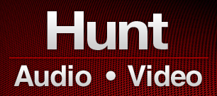 Hunt Audio-Video