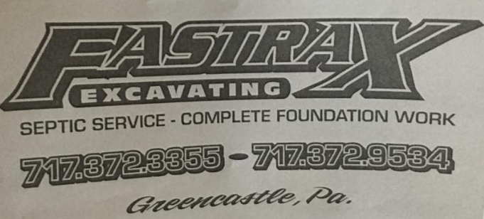 Fastrax Excavating