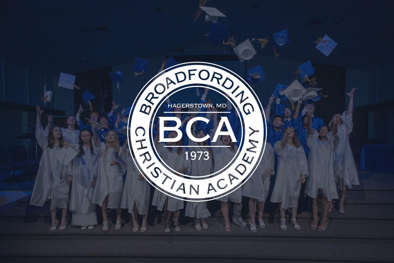 Colleges & Universities — Broadfording Christian Academy