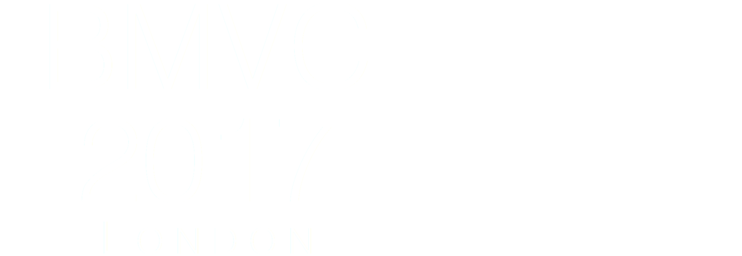 paper submission bmvc london 2017