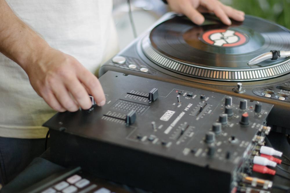DJ C-Darth