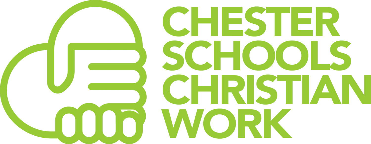 Chester Schools Christian Work