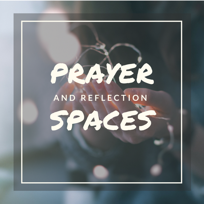 Rooted in Christian traditions of prayer, our prayer and reflection spaces are a safe and creative space to reflect. they provide opportunities for children and young people to connect with God and consider how they engage with the world around them.