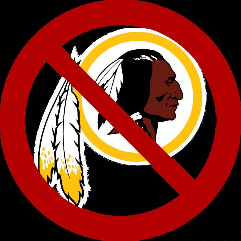 Redskins Trademark