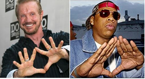 JayZ Diamond Dallas Page Trademark Diamond Cutter