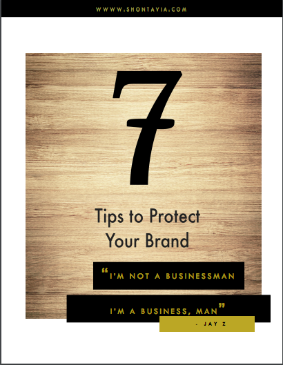 Protect Your Personal Brand