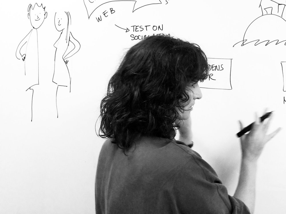 GRAPHIC FACILITATION - EKSKARET FOUNDATION