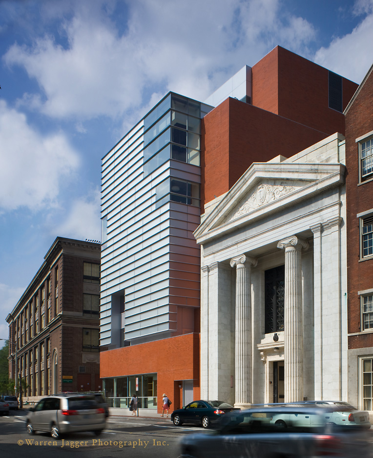 RISD Chase Center