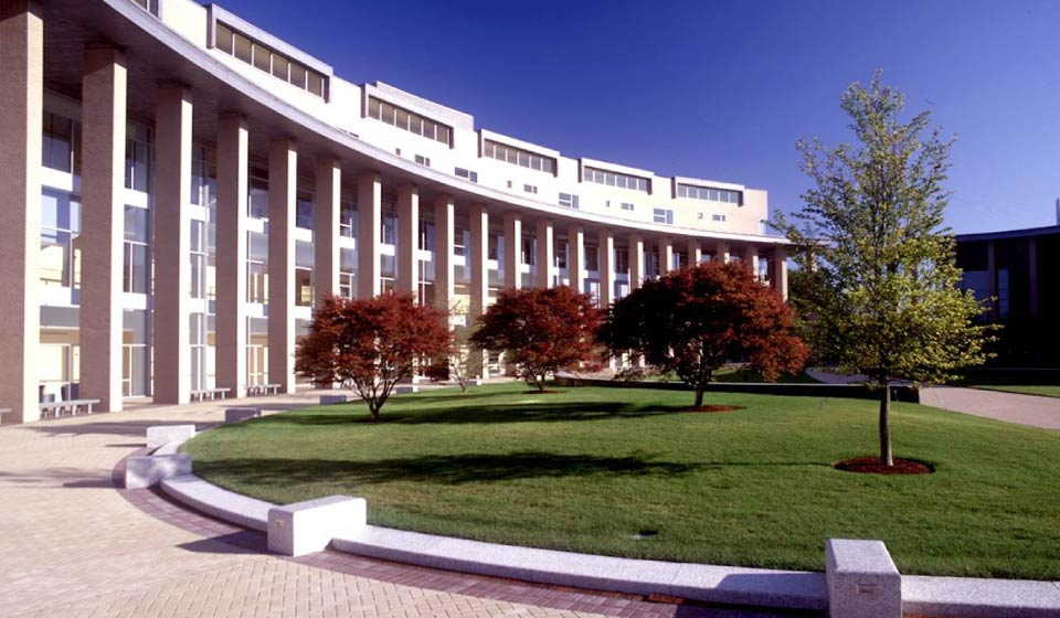 Franklin W. Olin College of Engineering