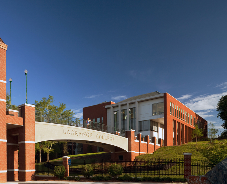 LaGrange Southeast view.jpg