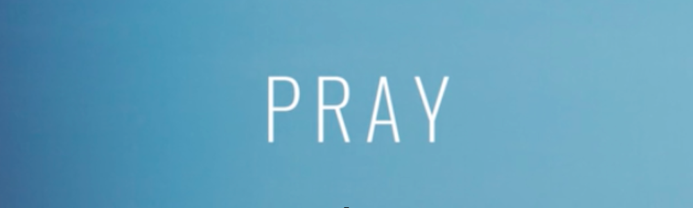 We need your prayers. Perhaps you'd be willing to praying for us as we grow this community and develop this building.