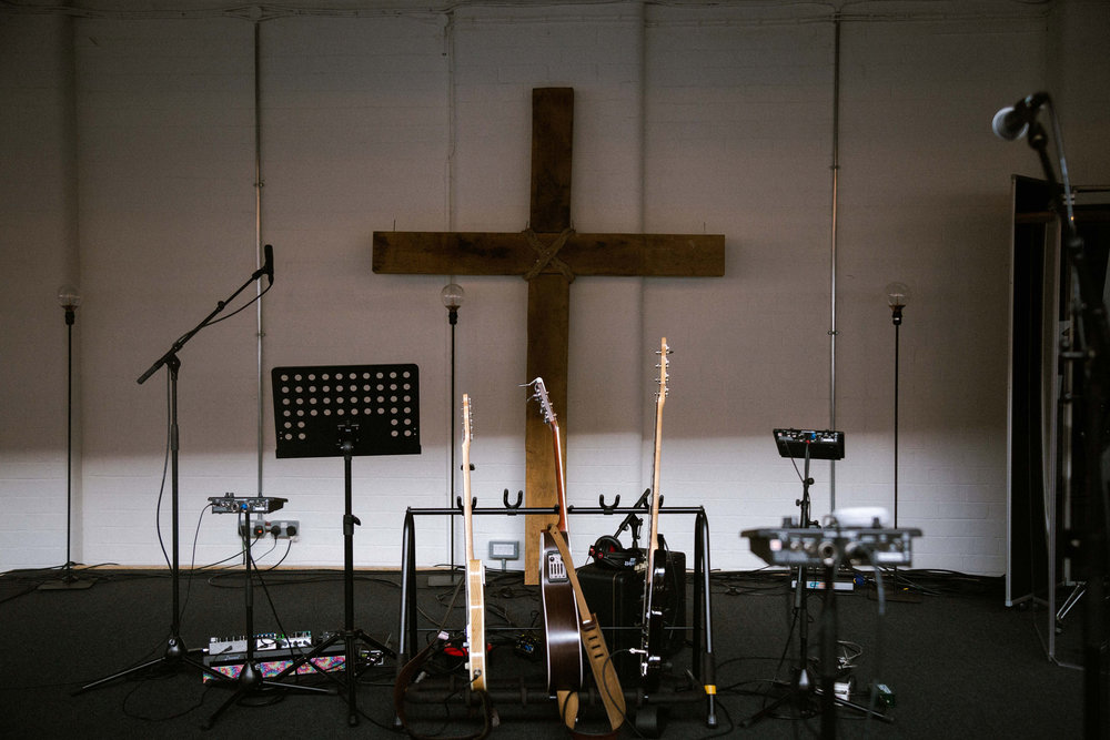 Worship Team - Worship is key to our identity here at Trinity. As a worship team our job is to lead people into Gods presence. If you are passionate about this and want to get involved this is a great team to be involved in.