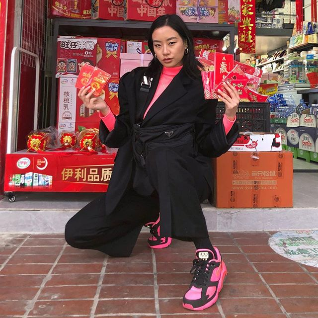 HAPPY LUNAR NEW YEAR SEXIES🧨🧧❤️🐷💞✨ WE R GONNA BAG THESE 包🧧🥟💰💰💰!!!! YOUR FREE TRIAL OF 2019 IS OVER ⚔️⚔️⚔️ LETS LOVE AND LEVEL TF UP HUNNIES!!!!🥰😍😘🔛🔝💯❤️