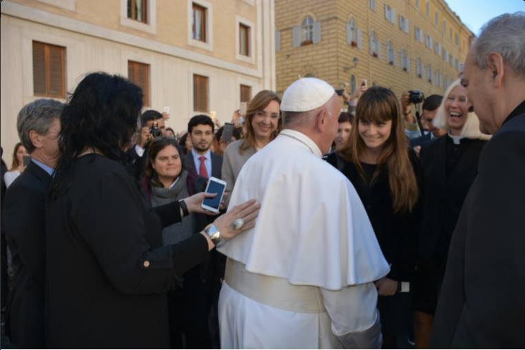 Vatican Youth Symposium (October 2016)