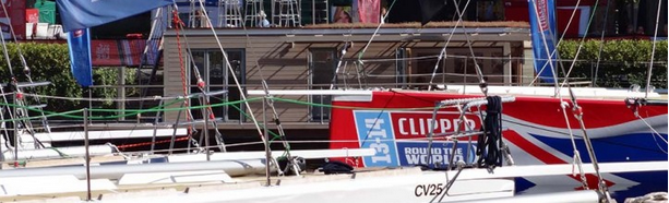 Clipper Race Headquarters