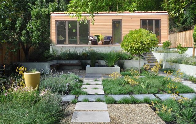 One Bedroom Eco Garden Home