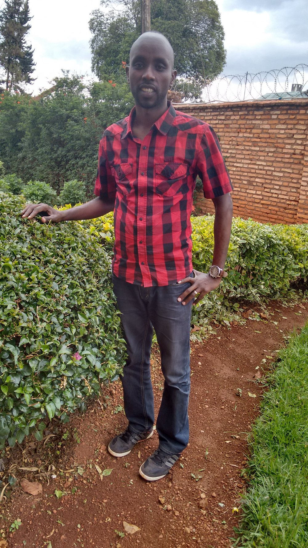 Fleury   Agronomist Supervisor