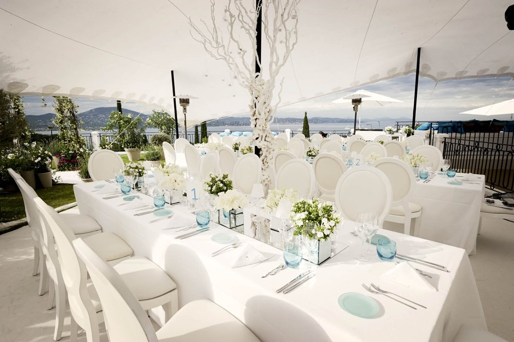Zest Events Weddings - Wonkie Hills