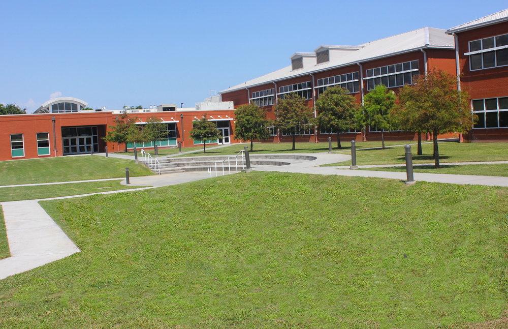 HYNES CHARTER SCHOOL
