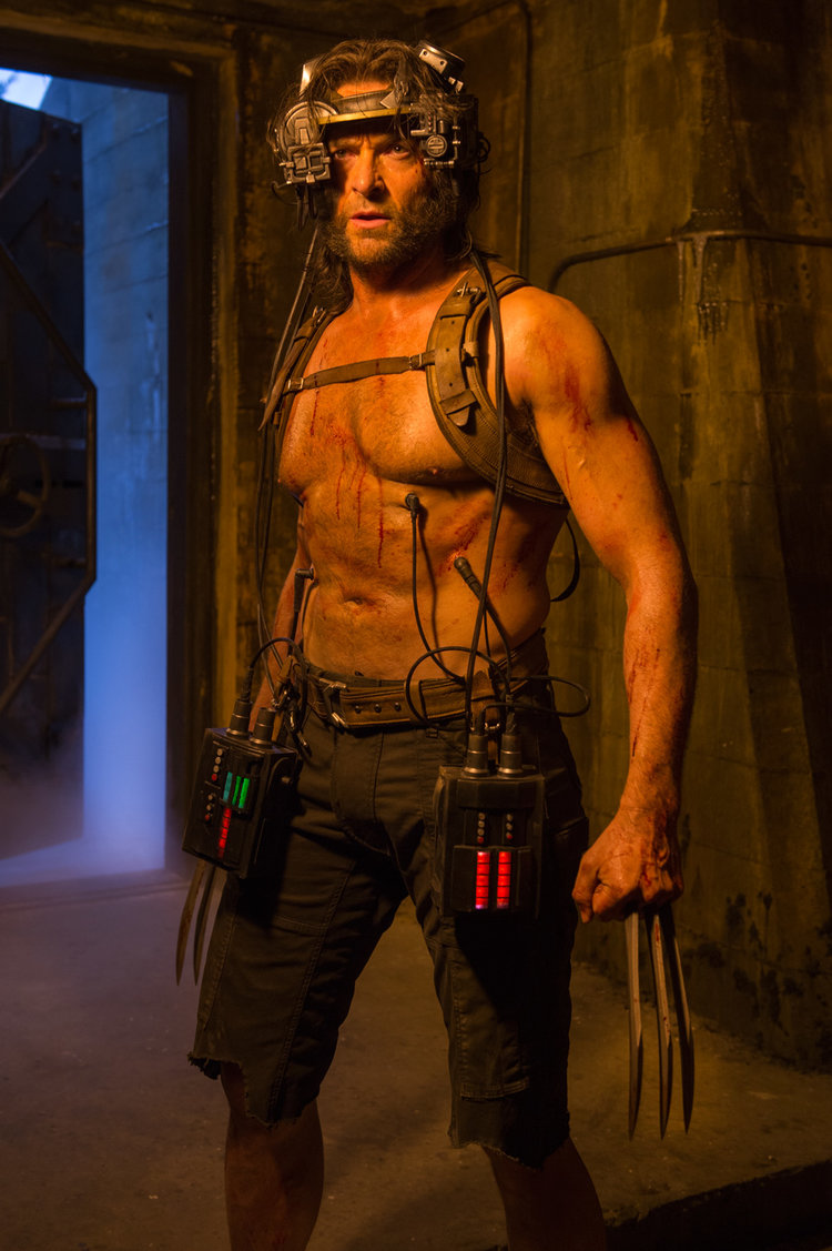 Xmen Apocalypse Wolverine