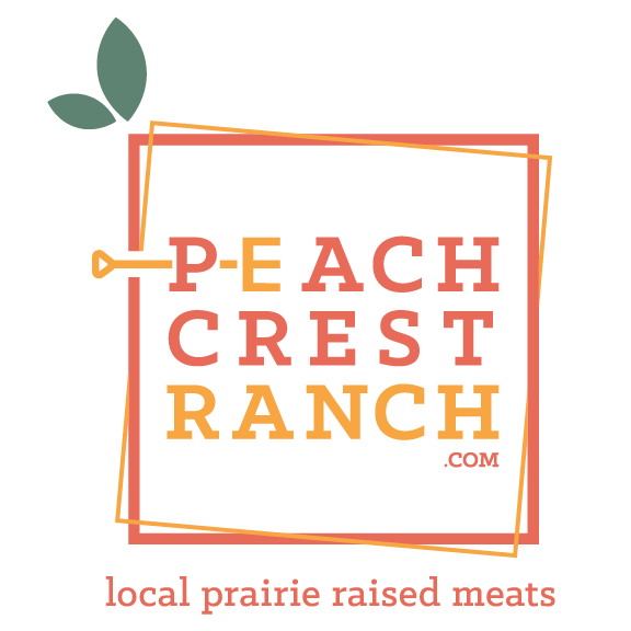 Peach Crest Ranch