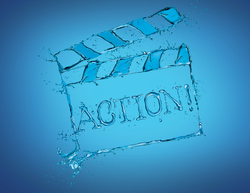 Water Docs Film Festival - What action will you take to honour and protect the water we all need to live?