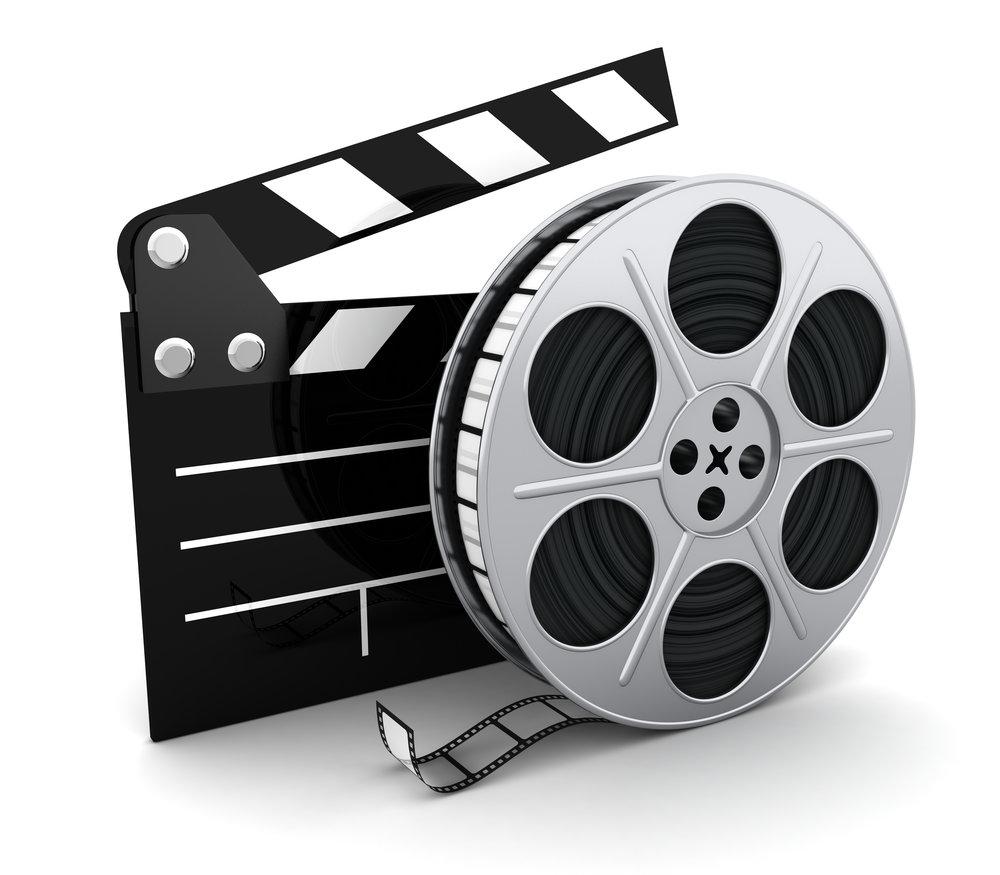 Film Reel & Clapper Board.jpg