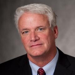 Former Councilman Lyle Larson