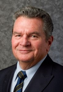 Kansas Rep. Dick Jones