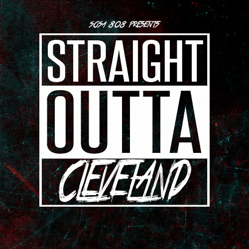 [OUT NOW]   Sosa 808 - Straight Outta Cleveland