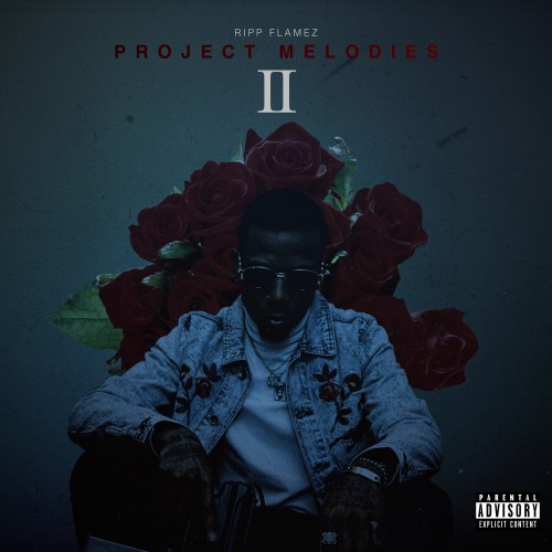 [OUT NOW]Day One Music    Ripp Flamez - Project Melodies 2