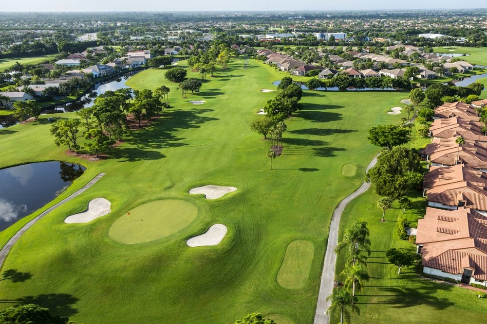 How Can Private Clubs Afford Major Capital Projects?
