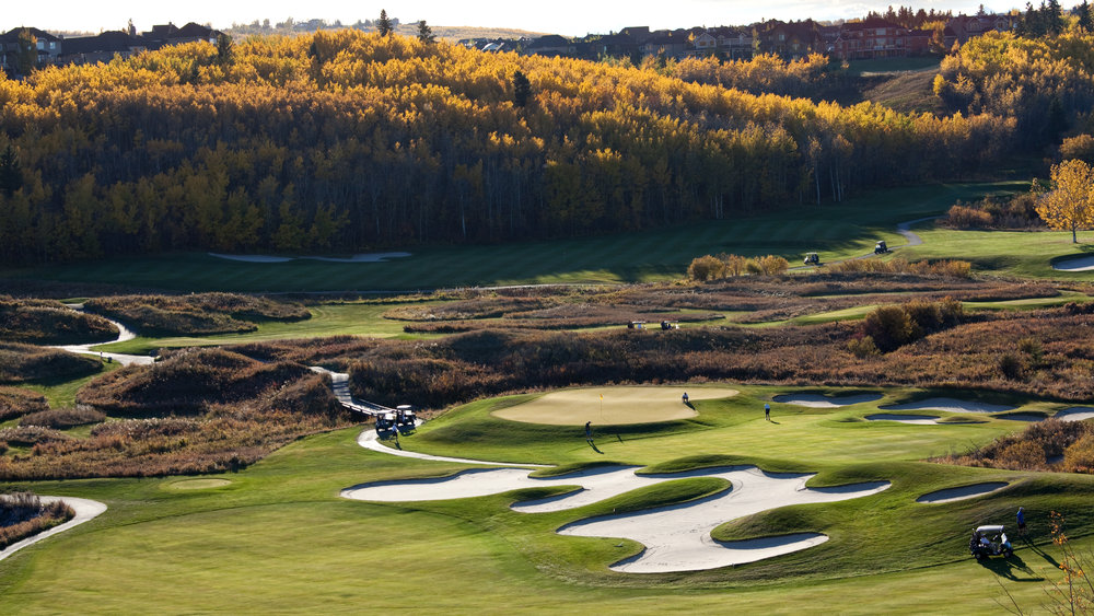 Financial Planning Operations and a Long-Term Capital Plans For Private Clubs
