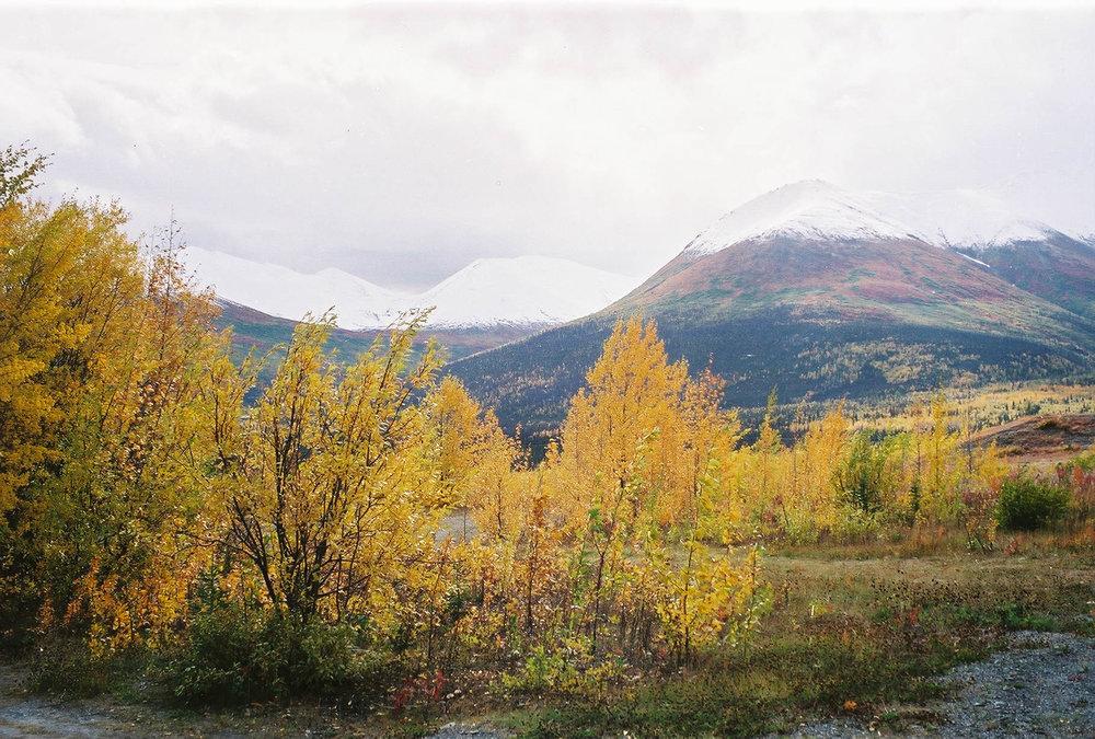 Alaska_mountain_in_autumn