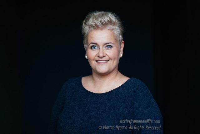 Marian NygArd