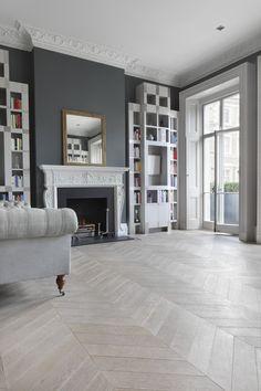 element 7 parquet flooring