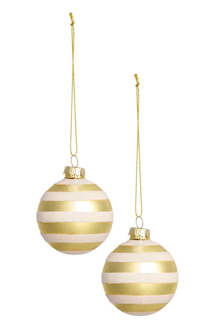 2 pack christmas decoration white and gold.jpeg