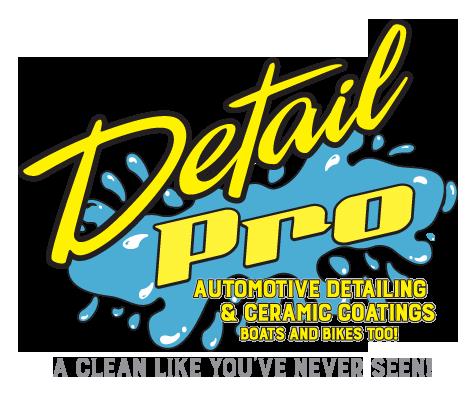 Detailing Services — Sign Pro