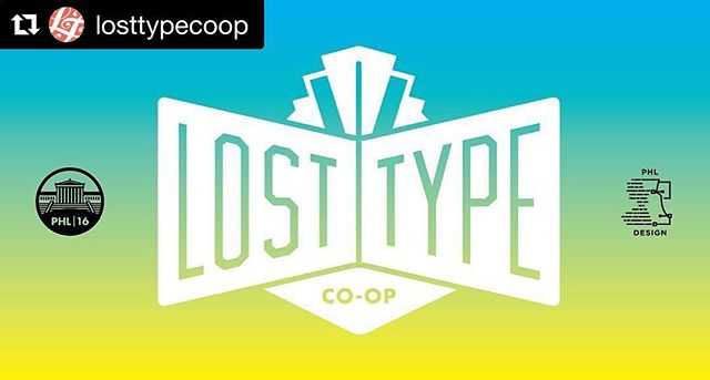 #Repost @losttypecoop with @repostapp ・・・ Hey Philly! Wanna draw and drink beers with us? We are headed your way next month! Link in bio! #philly #fieldtripPHL
