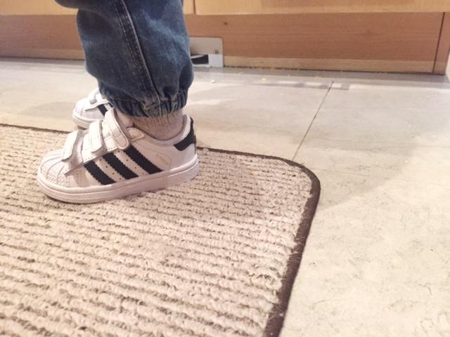 adidas sneakers ( www.adidas.ca )