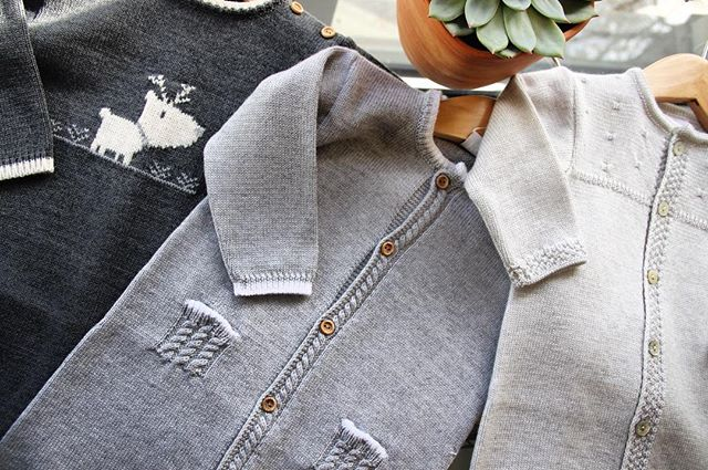 Made in Spain since 1970, @pazrodriguezcom is know for their exquisite craftsmanship of everything from baby bonnets to the softest merino wool 2-piece outfits and onesies. We carry several pieces from the collection for both baby girls and baby boys and they make for the sweetest heirloom keepsakes. Come feel the softness for yourself! #mthkids #madewithlove