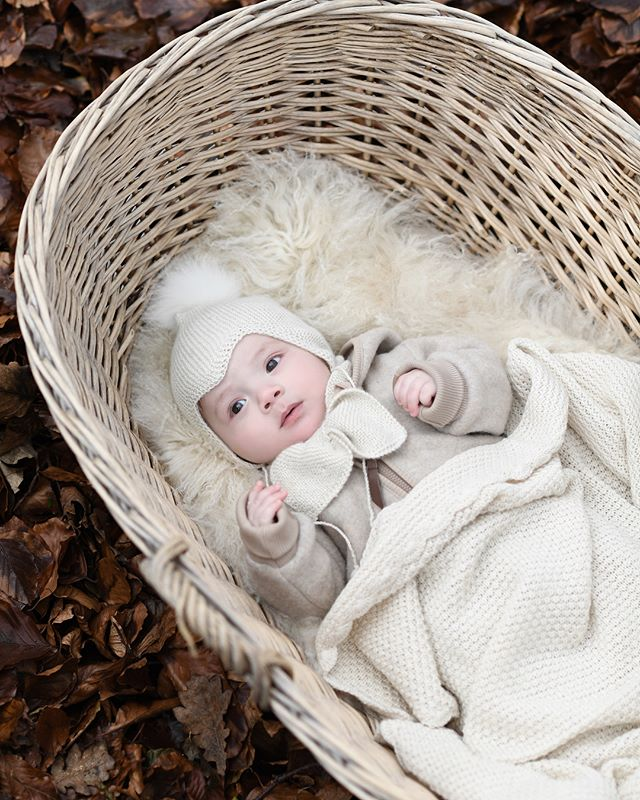 Danish brand, @huttelihutdk makes the sweetest and coziest hats with Alpaca wool! They are hand-knitted by Bolivian highlands women, via a fair trade-based production cooperation. Check our stories to see which hats we have! 💛#mthkids #madewithlove #ethicallymade