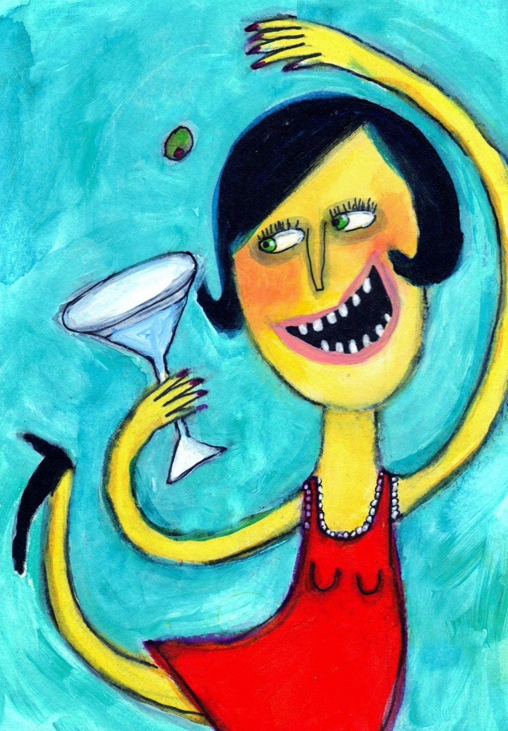 Martini Mambo