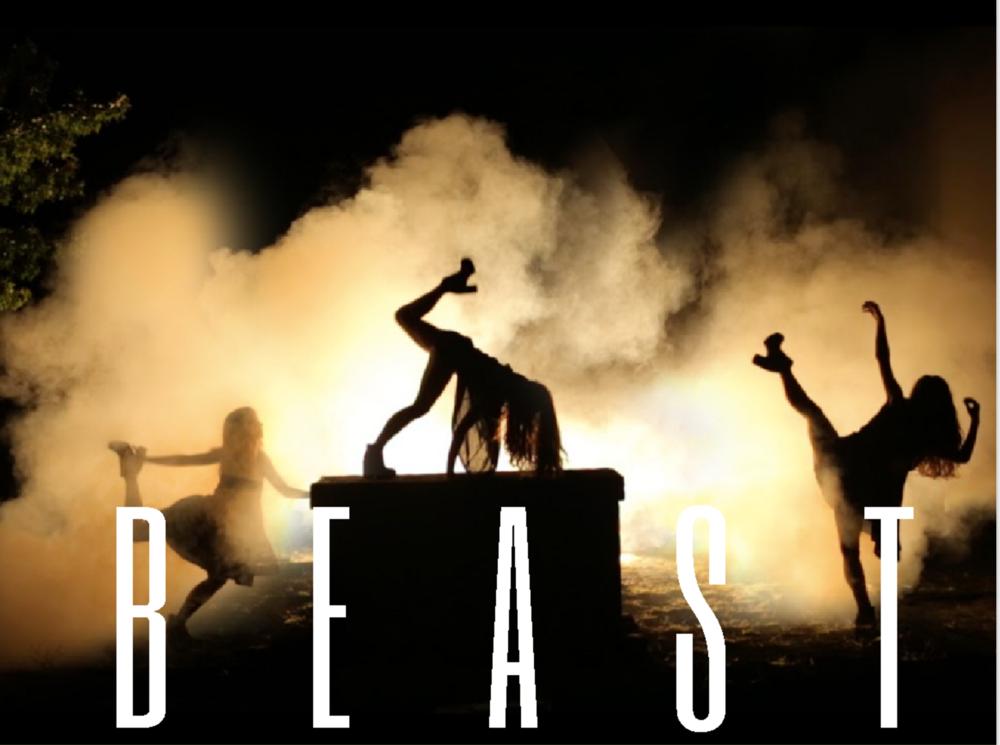 BEAST - Dance Film