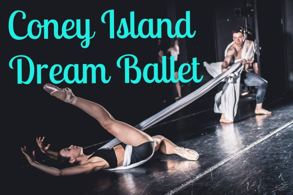 Coney Island - Contemporary Ballet on Film