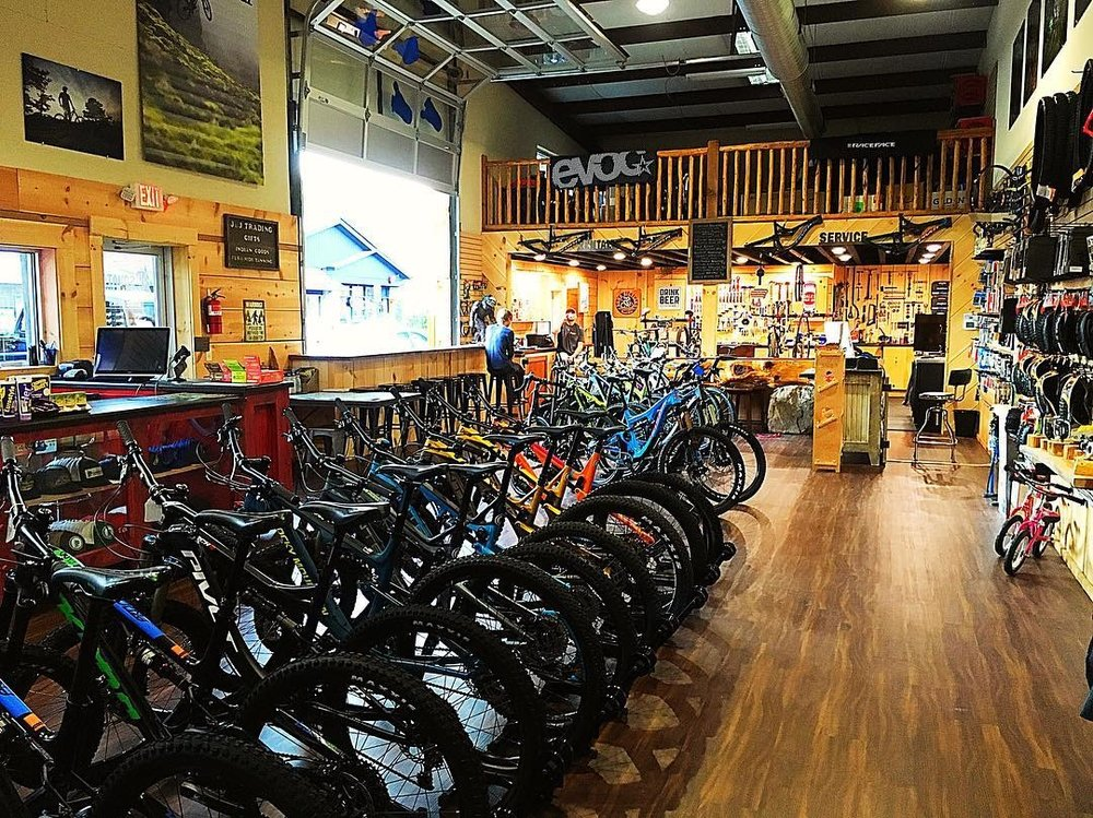 squatch bikes