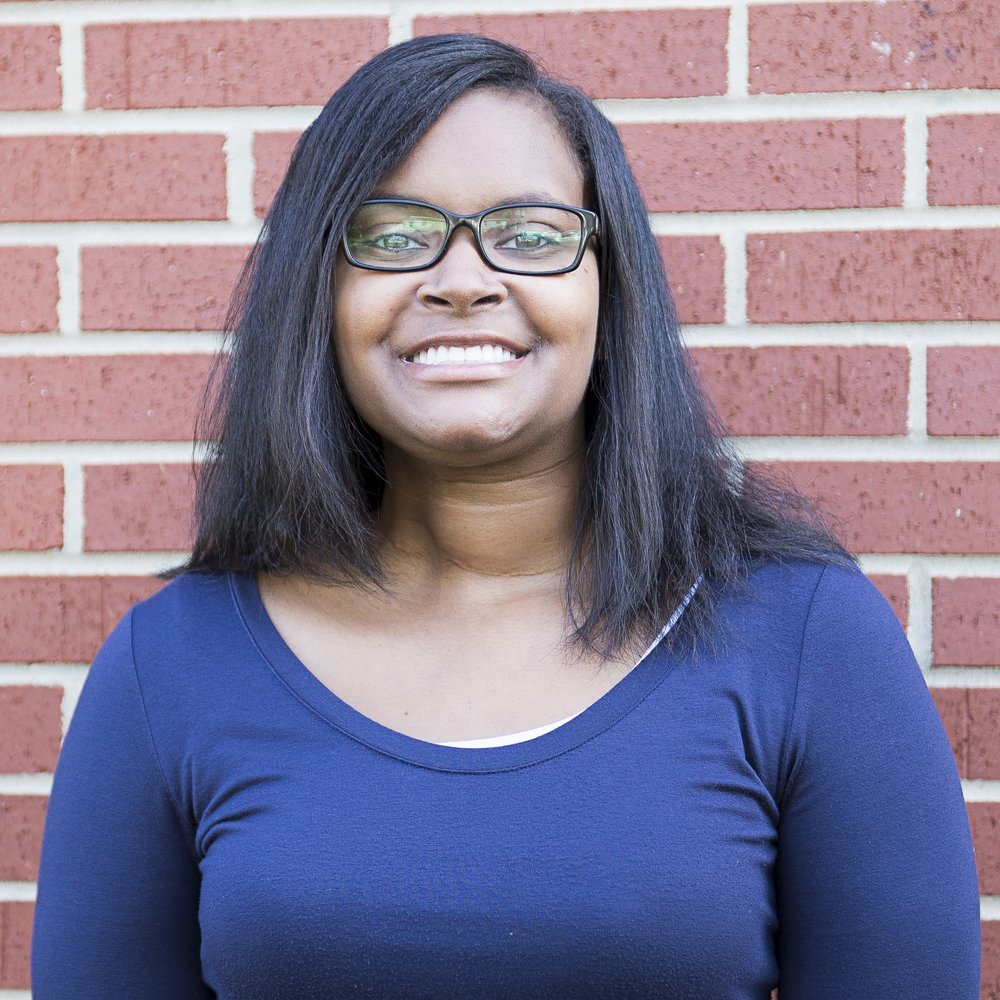 Transition Age Therapist Shiesha Bell
